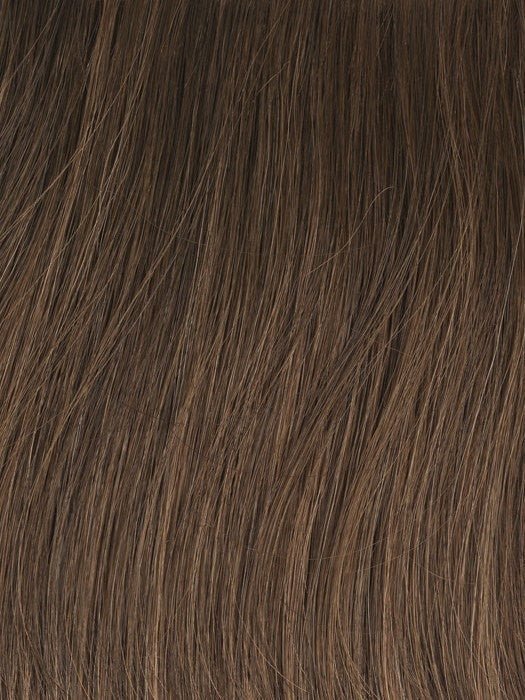 Color GL10/12 = Sunlit Chestnut: Rich Brown with Caramel highlights