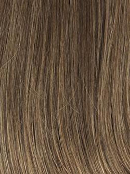 GL10/14 Walnut - Dark Ash Blonde