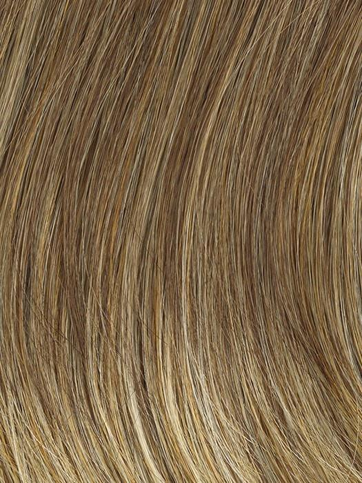 GL11/25 HONEY PECAN | Darkest Blonde with Pale Gold Highlights