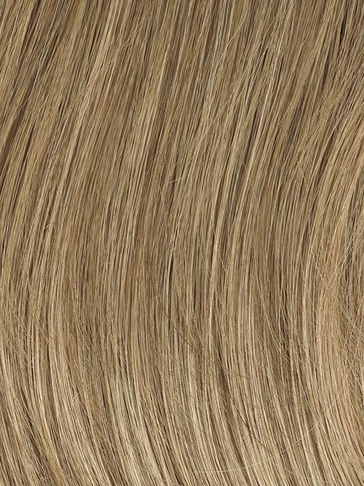 GL12-14 MOCHA | Dark Blonde with Medium Blonde highlights