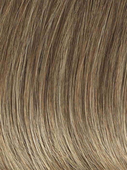 Color GL12/16 = Golden Walnut: Dark Blonde with cool highlights