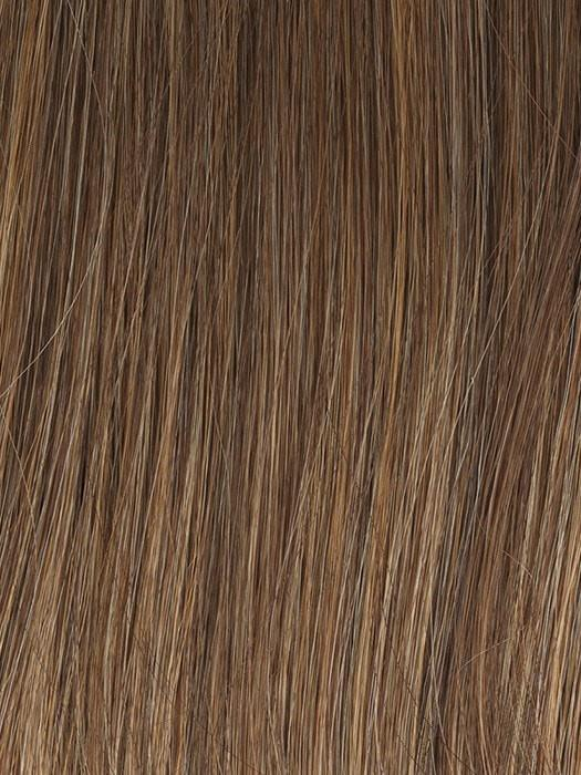 GL 27-29 CHOCOLATE CARAMEL | Dark Ginger Blonde