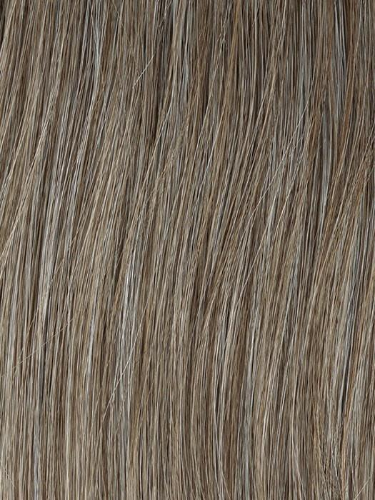GL 38-48 SUGARED SMOKE | Lightest Brown with 75% Grey