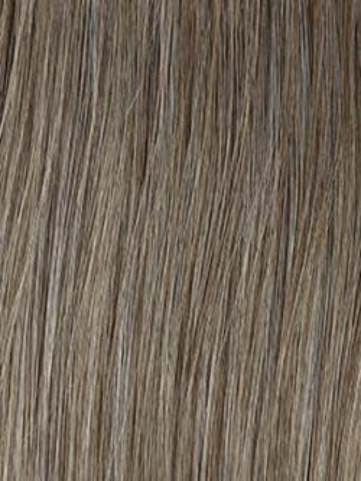 GL38/48 Sugared Smoke - Lightest Brown w/75% grey