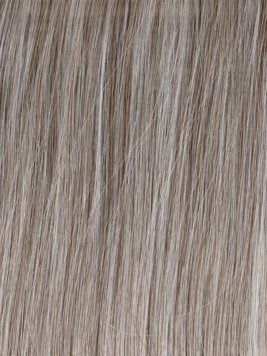 Color GL15/26 = Buttered Toast: Medium Blonde with Light Blonde highlights