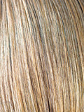 HARVESTGOLD | Medium Brown w/Golden Blonde Highlights