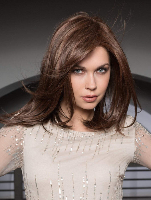Ellen Wille Affair offers a ear to ear extended lace front offers styling versatility and a seamless, natural appearance.