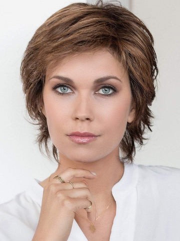 Fame by Ellen Wille | Synthetic Lace Front Wig (Hand-Tied) | 40% OFF