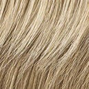 Color HT1621S+ = Lightest Ash Blonde Pale Blonde w/ Ash highlights on top