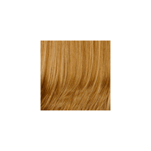 Color 12/26R = LIGHT GOLD BLONDE / GOLDEN BROWN ROOTS