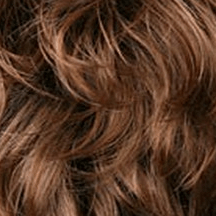 Color 12GR = GOLDEN BROWN / MEDIUM BROWN ROOTS