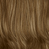 Color 12H = GOLDEN BROWN / LIGHT GOLD BLONDE HIGHLIGHTS