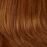 Color 29H = DARK AUBURN / COPPER RED & FIRE RED HIGHLIGHTS