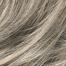 "Color 37 = ""GREY WITH 60% LIGHT BROWN ON TOP GRADUALLY DARKENING TO MEDIUM BROWN WITH 30% GREY ON THE NAPE"""
