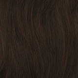 Color 6H = CHESTNUT BROWN / AUBURN HIGHLIGHTS