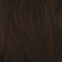 Color 626H = DARK BROWN WITH GOLDEN BLONDE HIGHLIGHTS | Ava by Henry Margu