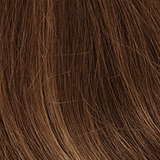 Color 7H = CHOCOLATE BROWN WITH CARAMEL HIGHLIGHTS