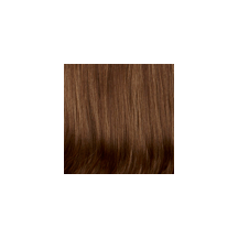 Color 12R = GOLDEN BROWN / MEDIUM BROWN ROOTS