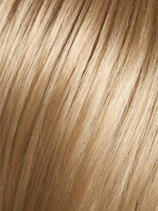 Light Honey Mix Medium Honey Blonde, Platinum Blonde, and Light Golden Blonde blend