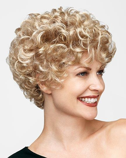 Lite N Airy by Gabor Wigs | Curly Wig for Women | CLOSEOUT