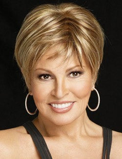 Color R29S = Glazed Strawberry | Lustre by Raquel Welch | 70% OFF - WigOutlet.com