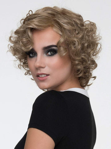 Macey | Human Hair/ Synthetic Blend Wig (Mono Top) | 40% OFF