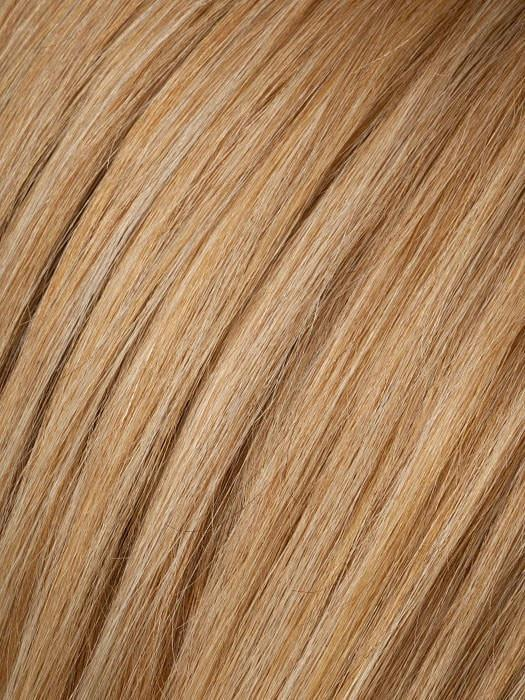 NATURE BLONDE MIX | Dark Golden Blonde, Dark Honey Blonde, and Light Golden Blonde blend