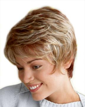 Notorious by Gabor Wigs | Short Wig for Women | CLOSEOUT