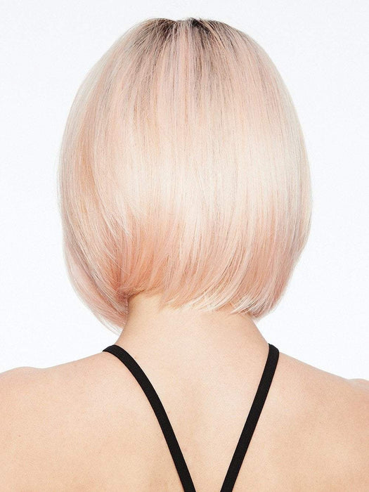 PEACH | Light Peachy-Pink Rooted