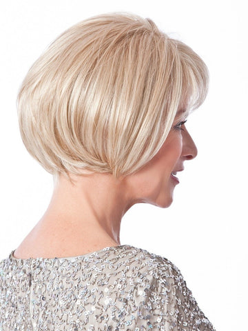 Platinum Premiere Wig | Synthetic Wig (Mono Part) | 40% OFF