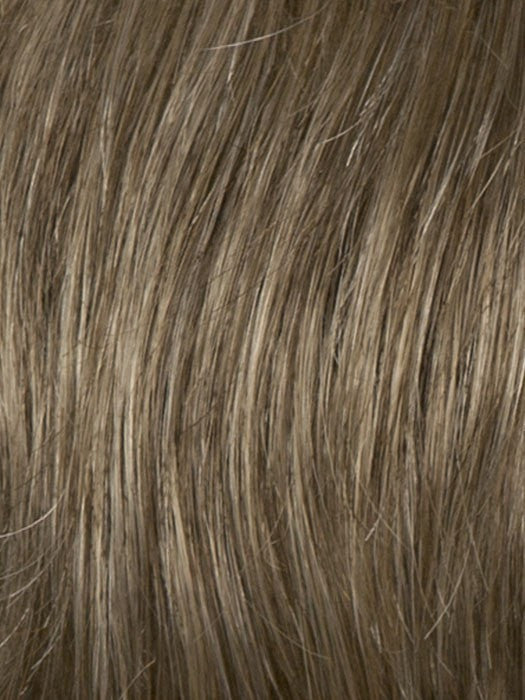 Color R1020 = Buttered Walnut: Med Brown w/ subtle neutral blonde highlights