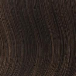 R10 | CHESTNUT | Warm Medium Brown with Ginger Highlights on Top
