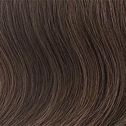 R10 Chestnut - Rich dark brown with coffee brown highlights all over