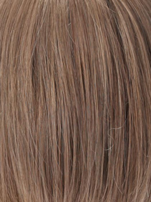 R12/26H | Light Brown w/Golden Blonde Highlights on Top