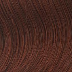 R130 Dark Copper - Bright reddish brown with subtle copper highlights