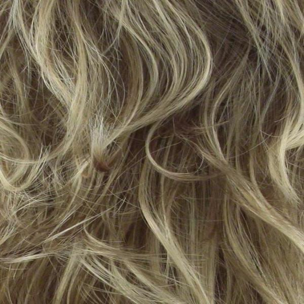 R14/26H | Dark Blonde w/Golden Blonde Highlights