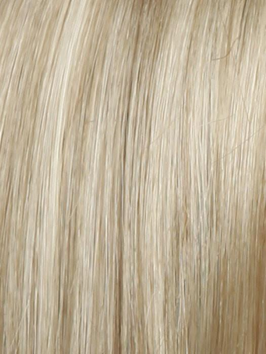 R14/88H - Golden Wheat - Medium Blonde Streaked With Pale Gold Highlights