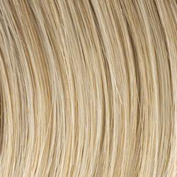 R21T Sandy Blonde - Cool, pale blonde with ash blonde tips