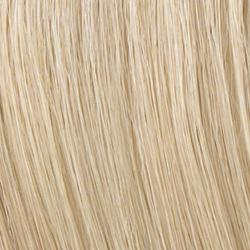 R22 Swedish Blonde - Pale baby blonde with ash blonde tips