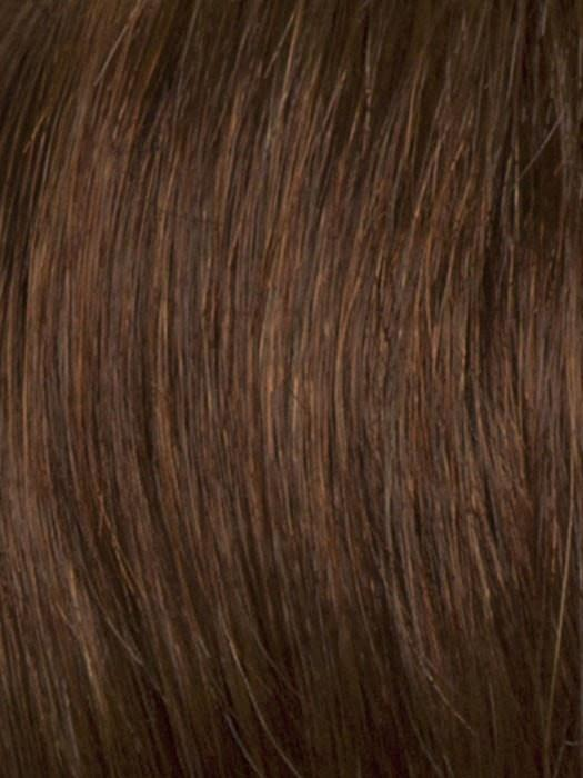 R30 DARK AUBURN | Dark Reddish Brown