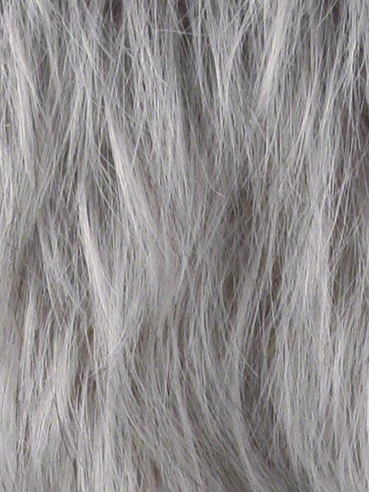 R56/60 SILVER MIST | Lightest Gray Evenly Blended with Pure White