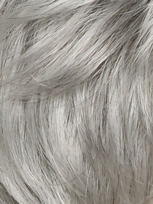 Color R56/60 Silver Mist | Lightest Gray w/white Highlights all over