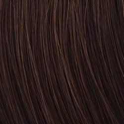 R6/30H Chocolate Copper - Dark brown with soft, copper highlights