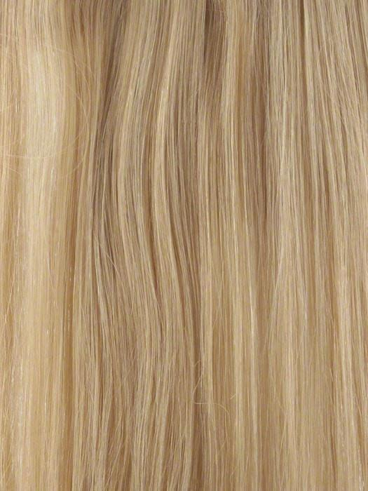 "14"" Human Hair Clip In Extensions by POP 