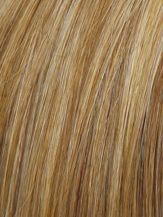 Color RL25/27 = Butterscotch: Golden Blonde