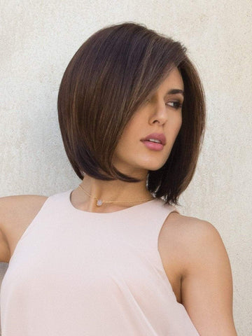 Hailey by Noriko | Synthetic Hair | 40% OFF