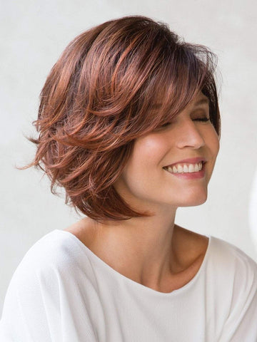 Berlin by Noriko | Toppiece | Synthetic Hair Topper 40% - 50% OFF