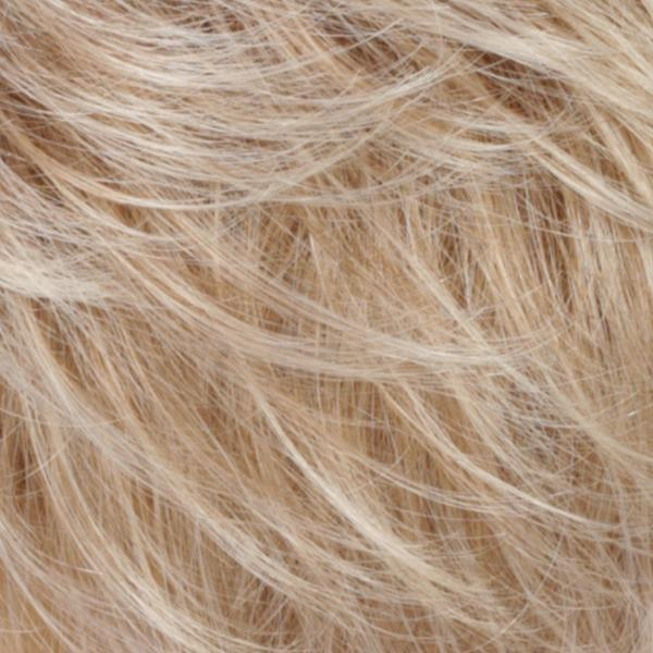RTH613/27 | Light Auburn With Pale Blonde Highlights & Pale Blonde Tipped Ends