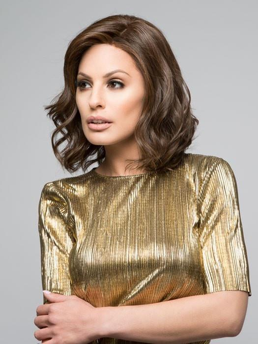 Raquel Welch Editor's Pick | Synthetic Lace Front Wig with a Monofilament Top
