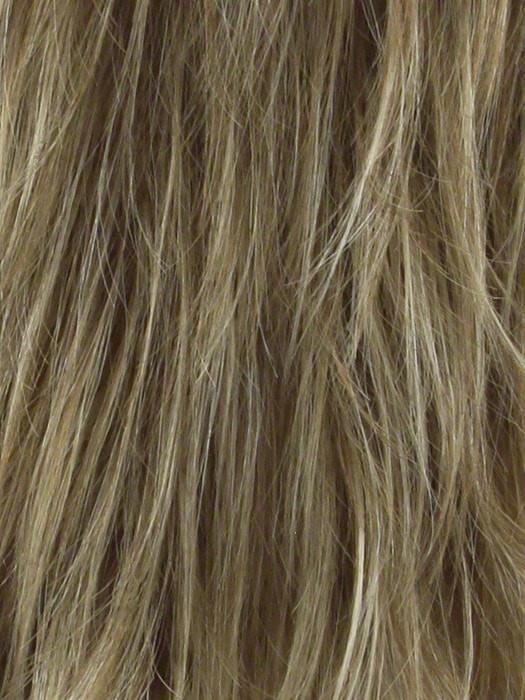 SPRING HONEY | Honey Blonde Evenly Blended with Gold Platinum Blonde